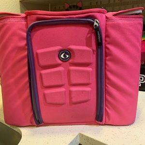 Handbags - Large 6 Pack Meal Bag